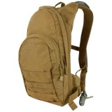 CONDOR 124-498 Hydration Pack Coyote Brown