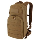 CONDOR 165-498 Fuel Hydration Pack Coyote Brown