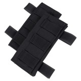 CONDOR 221143-002 Shoulder Pad Black (2 pcs)
