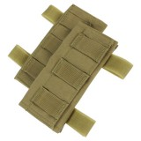 CONDOR 221143-498 Shoulder Pad Coyote Brown (2 pcs)