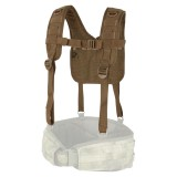 CONDOR 215-498 H-Harness Coyote Brown