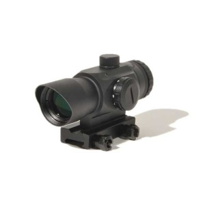 SWISS ARMS Scope Military Type 3x32 IR Red