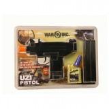 WAR INC. Micro UZI Pistol