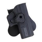 CYTAC CY-G19 Polymer Holster - Glock 19/23/32