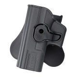 CYTAC CY-G19L Polymer Holster - Glock 19/23/32 (Left Handed)