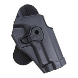 CYTAC CY-S226 Polymer Holster - Sig Sauer P220/P225/P226/P228/P229