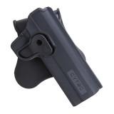 CYTAC CY-1911G2 R-Defender Holster - Colt 1911 5''