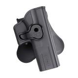 CYTAC CY-G21 Polymer Holster - Glock 21