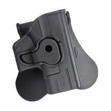 CYTAC CY-G42 Polymer Holster - Glock 42