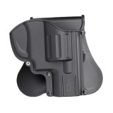 CYTAC CY-JF Polymer Holster - S&W J Frame 2-1/8''