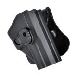 CYTAC CY-USP Polymer Holster - HK USP/USP Compact