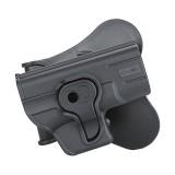 CYTAC CY-G43 Polymer Holster - Glock 43