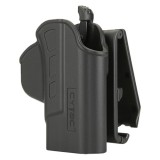 CYTAC CY-TMPS Thumb Release Holster - M&P Shield .40 3.1''/9mm 3.1''