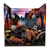 DAGRECKER DG070 BoxPro 4 Zombie