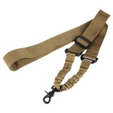DRAGONPRO DP-SL001-003 One Point Sling Tan