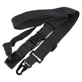 DRAGONPRO DP-SL003-002 Three Point Sling Black