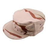 DRAGONPRO DP-CP002 Patrol Cap 3-Color Desert S (58)
