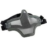 DRAGONPRO Stalker II Facemask WOLF GREY