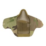 DRAGONPRO DP-FM-003-006 Tactical Foldable Facemask MC