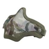 DRAGONPRO DP-FM004-006 Stalker II FAST Helmet Facemask MC