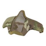 DRAGONPRO DP-FM006-006 FAST Helmet Tactical Foldable Facemask MC