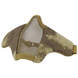 DRAGONPRO DP-FM006-010 FAST Helmet Tactical Foldable Facemask AT AU