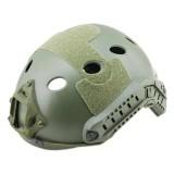 DRAGONPRO DP-HL002-001 FAST Helmet PJ Type Premium OD