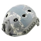 DRAGONPRO DP-HL002-008 FAST Helmet PJ Type Premium ACU