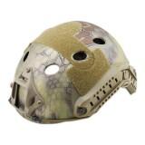 DRAGONPRO DP-HL002-012 FAST Helmet PJ Type Premium MA