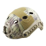 DRAGONPRO DP-HL002-018 FAST Helmet PJ Type Premium HI