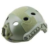 DRAGONPRO DP-HL003-001 FAST Helmet PJ Type OD