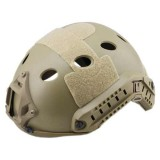 DRAGONPRO DP-HL003-003 FAST Helmet PJ Type Tan