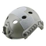 DRAGONPRO DP-HL003-016 FAST Helmet PJ Type Wolf Grey