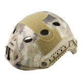 DRAGONPRO DP-HL003-010 FAST Helmet PJ Type AT AU