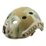 DRAGONPRO DP-HL003-011 FAST Helmet PJ Type AT FG