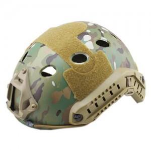 DRAGONPRO DP-HL003-006 FAST Helmet PJ Type MC