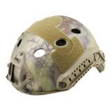 DRAGONPRO DP-HL003-012 FAST Helmet PJ Type MA