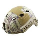 DRAGONPRO DP-HL003-018 FAST Helmet PJ Type HI