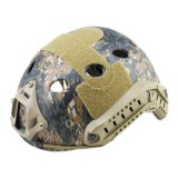 DRAGONPRO DP-HL003-009 FAST Helmet PJ Type Woodland Digital