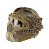 DRAGONPRO DP-HL004-010 Tactical G4 Protection Helmet AT AU