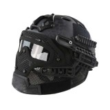 DRAGONPRO DP-HL004-013 Tactical G4 Protection Helmet TY