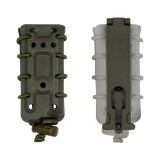 DRAGONPRO DP-PP001-001 45 ACP Polymer Mag Pouch (Molle) OD