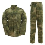 DRAGONPRO AU001 ACU Uniform Set AT FG XS