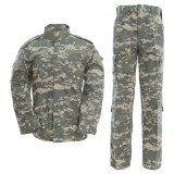 DRAGONPRO AU001 ACU Uniform Set ACU XS