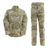 DRAGONPRO AU001 ACU Uniform Set 3-Color Desert XS