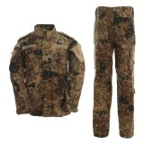 DRAGONPRO AU001 ACU Uniform Set Arid Flecktarn S