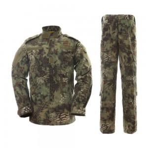 DRAGONPRO AU001 ACU Uniform Set Mandrake XL