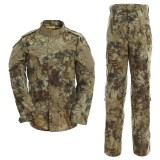 DRAGONPRO AU001 ACU Uniform Set Highlander XS