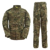 DRAGONPRO AU001 ACU Uniform Set MC Twill L