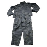 DRAGONPRO AU001 ACU Uniform Set MC Black L